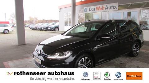 Volkswagen Golf Variant 1.5 TSI Golf VII IQ DRIVE A