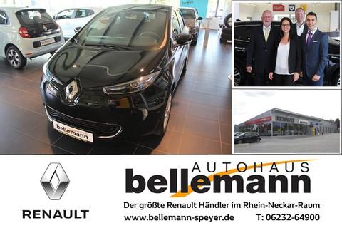 Renault ZOE Limited ZE40 R110