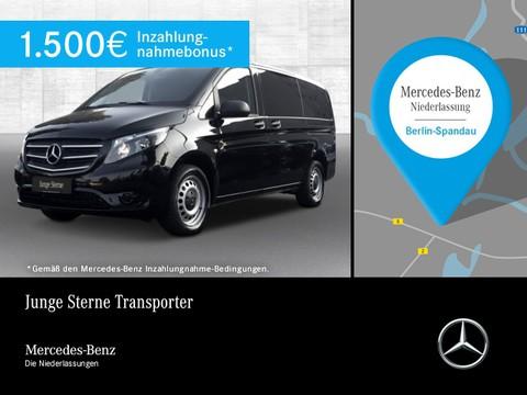 Mercedes-Benz Vito 116 Tourer PRO Automatik