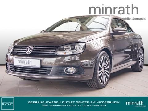 Volkswagen Eos 2.0 TDI Basis