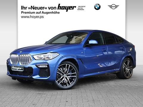 BMW X6 xDrive30d MSport Laserlicht