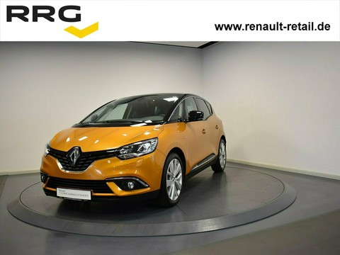 Renault Scenic IV LIMITED Deluxe Inspektion & neu