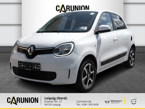 Renault Twingo LIMITED SCe 75 Start & Stop