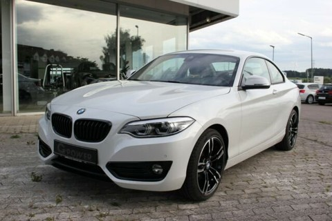 BMW 220 iA Sport G-Power Edition 250PS 350Nm