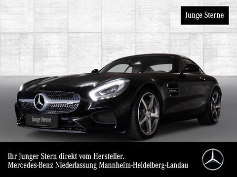 Mercedes-Benz AMG GT PerfAbgas Burmester