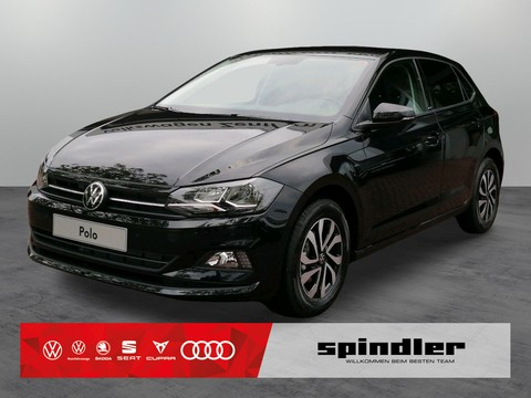 Volkswagen Polo 1.0 l TSI ACTIVE OPF