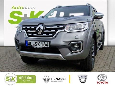 Renault Alaskan Intens dCi 190 Automatik Laderaumwanne