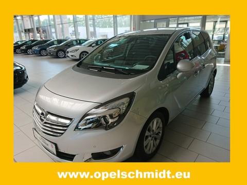 Opel Meriva 1.4 Automatik Innovation