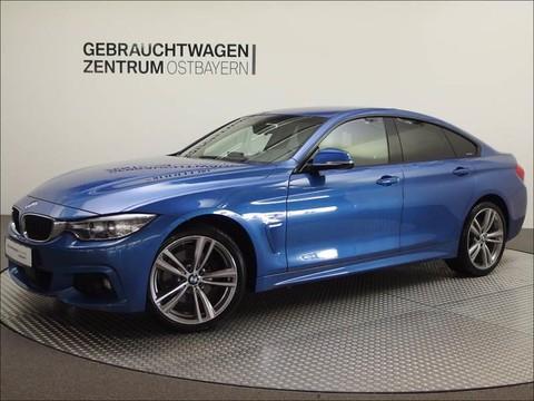 BMW 430 d Gran Coupe xDrive M Sportpaket