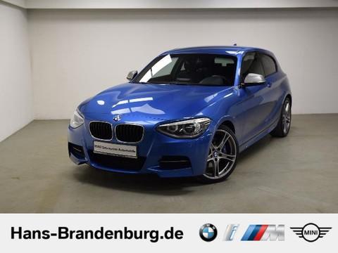 BMW M135 iA HiFi