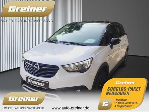 Opel Crossland X 1.2 Edition |SPURASS||