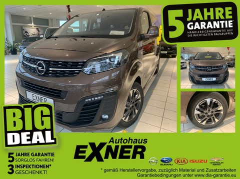 Opel Zafira 1.5 Life Edition