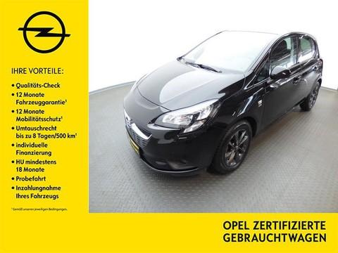 Opel Corsa 1.4 Turbo 120 Jahre
