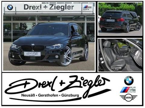 BMW 330 i Edition M Sport HiFi