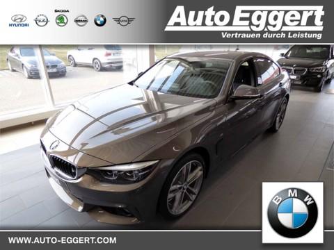 BMW 430 Gran Coupe d xDrive M Sport