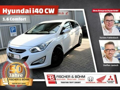 Hyundai i40 1.6 cw Comfort