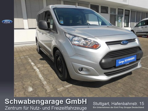 Ford Tourneo Connect 1.6 TDCi Trend