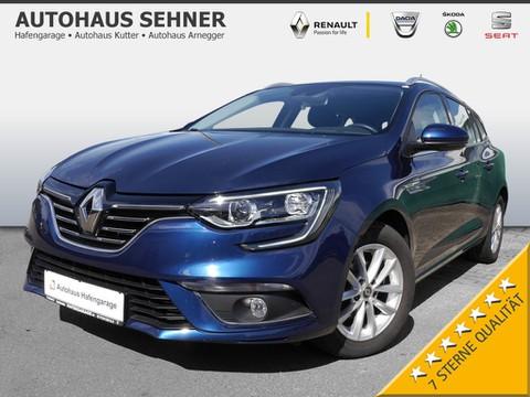 Renault Megane Grandtour Intens Energy dCi 110