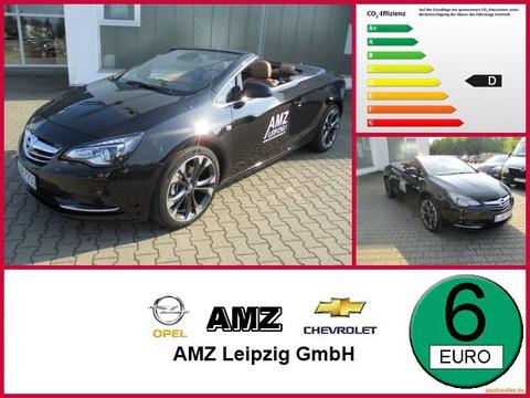 Opel Cascada 1.6 T Ultimate
