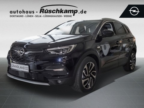 Opel Grandland X 1.6 Ultimate Turbo EU6d-T