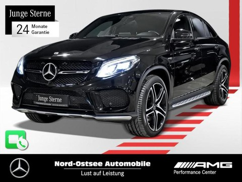 Mercedes-Benz GLE 43 AMG °
