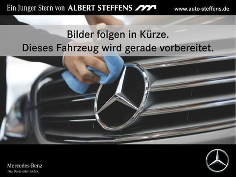 Mercedes-Benz CLA 220 d AMG AMG Line