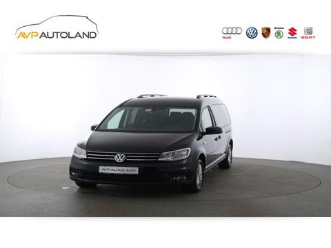 Volkswagen Caddy Maxi TDI Comfortline | |