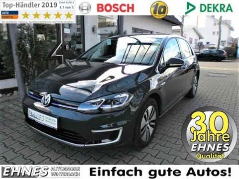 Volkswagen Golf e-Golf 300 CCS TOP