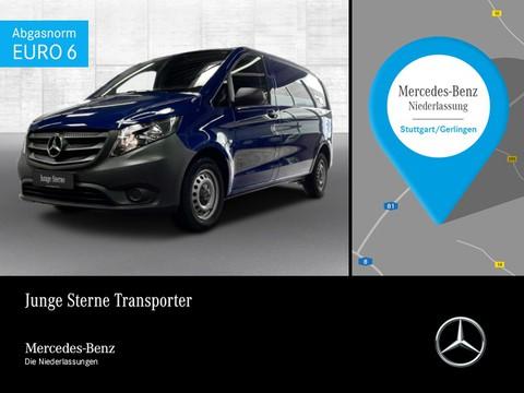 Mercedes-Benz Vito 111 Kasten