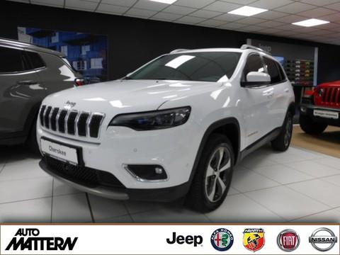 Jeep Cherokee Limited E6D u v m