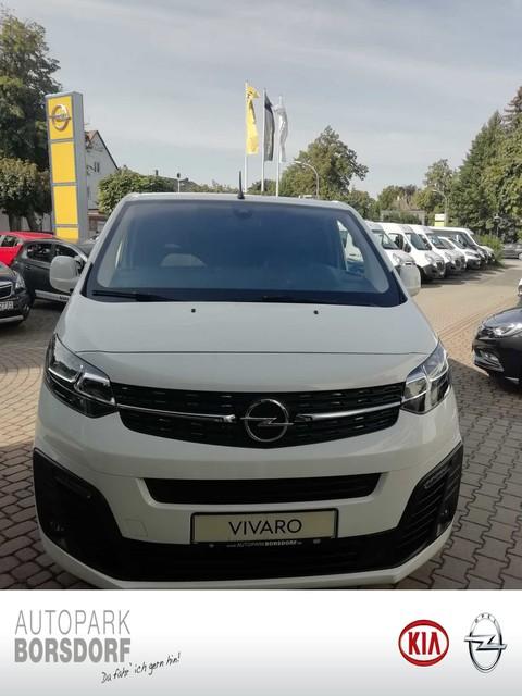 Opel Vivaro 2.0 D M INNOVATION (L2)
