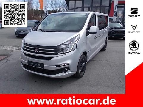 Fiat Talento 2.0 ECOJET 145 TURBO EDITION