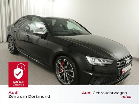Audi S4 S-Sitze Black Tour Stadt GSD B O