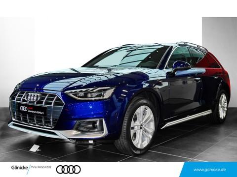 Audi A4 Allroad quattro 40 TDI