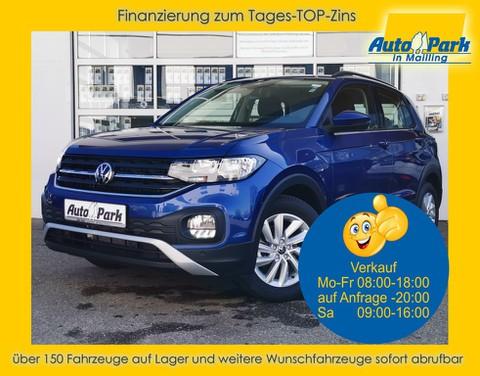 Volkswagen T-Cross 1.0 TSI Life ~~~~~