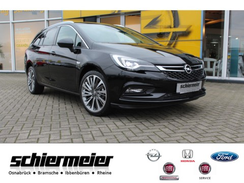 Opel Astra 1.4 K Sports Tourer Ultimate Vollaustattung