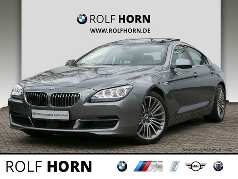 BMW 640 Gran Coupe xDrive RKam 19