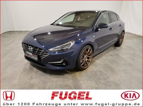 Hyundai i30 1.5 T-GDi Fastback MH Fugel Sport