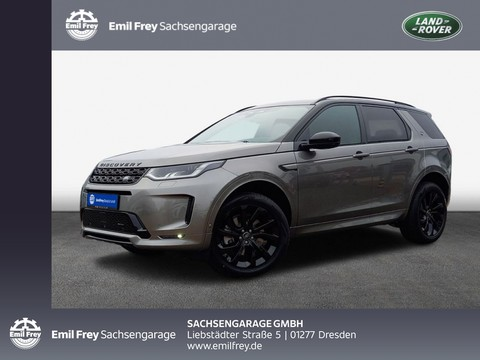 Land Rover Discovery Sport D200 R-Dynamic SE 20