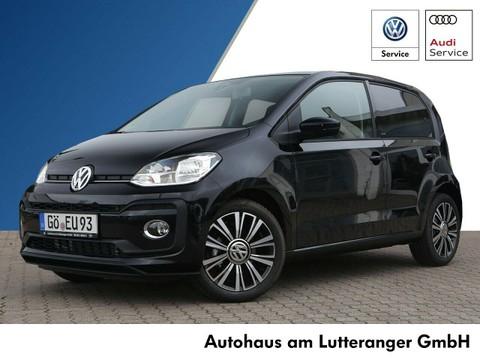Volkswagen up 1.0 l TSI IQ DRIVE OPF