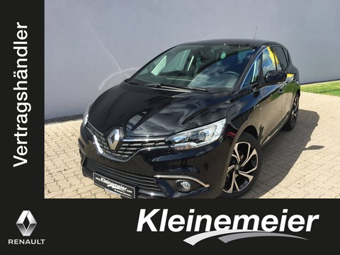 Renault Scenic TCe160 Winter Easy-Parking-Paket