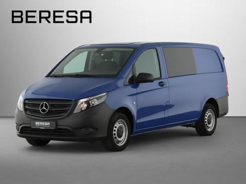 Mercedes-Benz Vito 114 Mixto Lang
