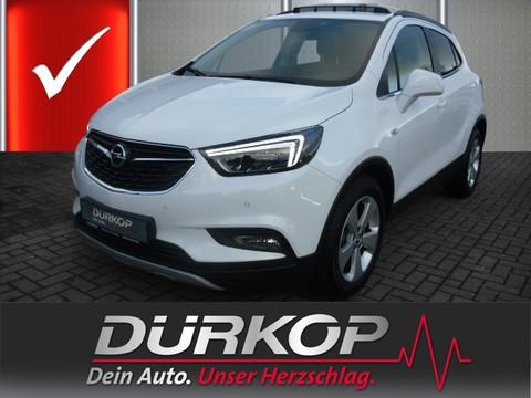 Opel Mokka 1.4 X Innovation S S Turbo