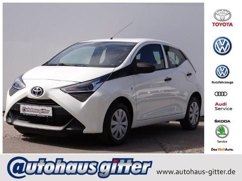 Toyota Aygo 1.0 5-tg x