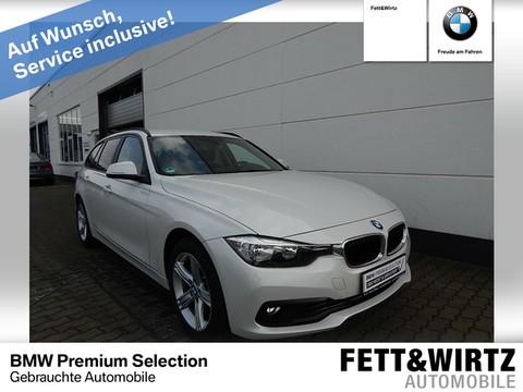 BMW 316 d Advantage 17