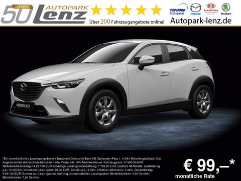Mazda CX-3 Prime-Line 99 - EUR MTL