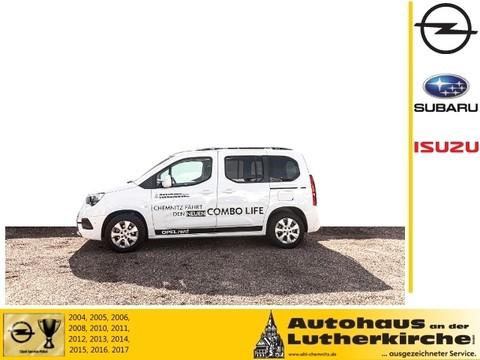 Opel Combo 1.2 Life Turbo INNOVATION (EURO 6d-)