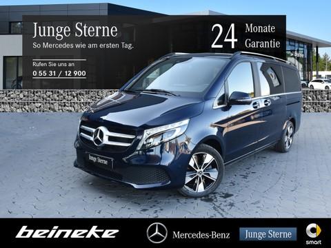 Mercedes-Benz V 250 d AVANTGARDE ° Dis
