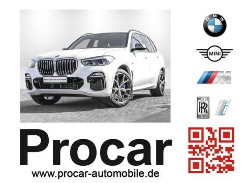 BMW X5 M50 d 860 - mtl