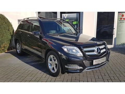 Mercedes-Benz GLK 220 Automatik
